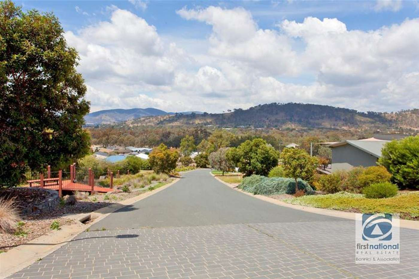 Sixth view of Homely residentialLand listing, Lot 145 Timberline Trail, Bandiana VIC 3691
