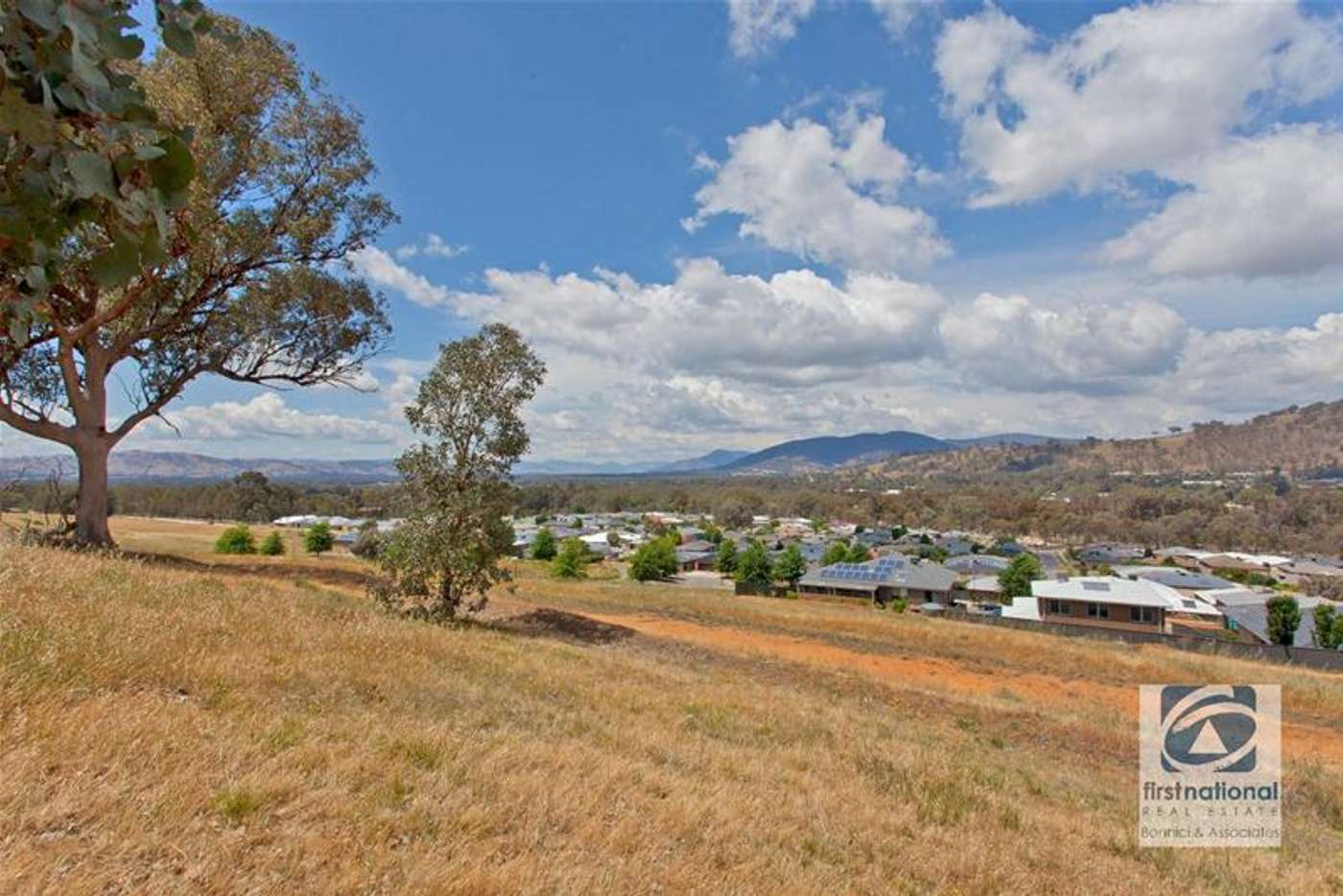 Seventh view of Homely residentialLand listing, Lot 145 Timberline Trail, Bandiana VIC 3691