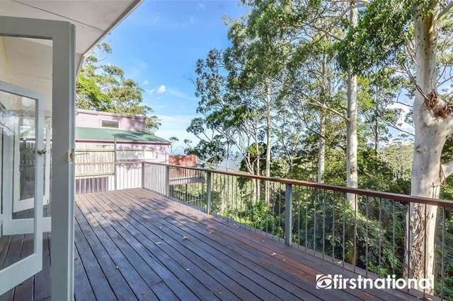 9 Witherby Crescent, Tamborine Mountain QLD 4272