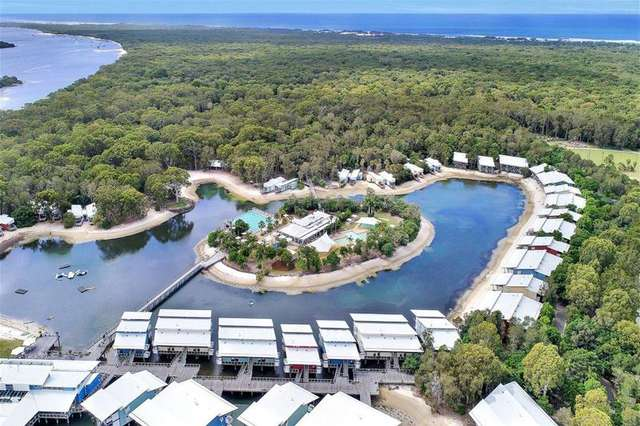 Lodge 4645 Island Street, South Stradbroke QLD 4216