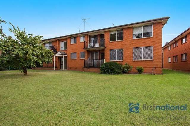 6/5-11 Walker Street, Werrington NSW 2747