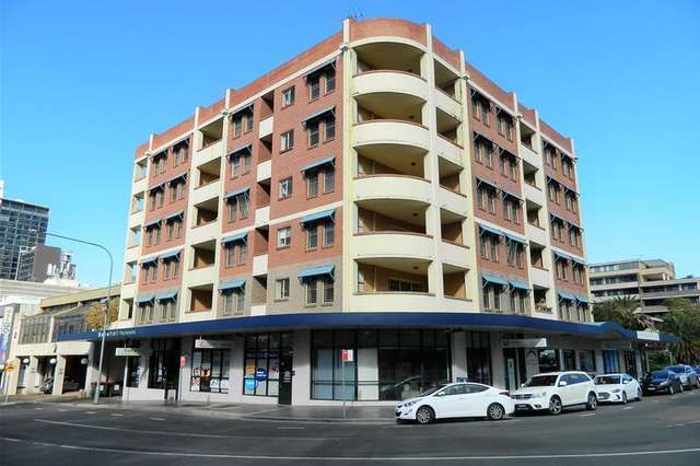 25/1 macquarie Street, Parramatta NSW 2150