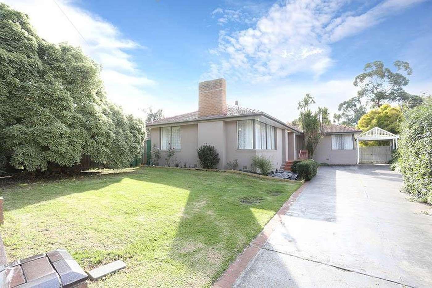 Main view of Homely house listing, 57 Elder Street, Watsonia VIC 3087