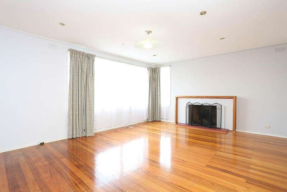 Second view of Homely house listing, 57 Elder Street, Watsonia VIC 3087