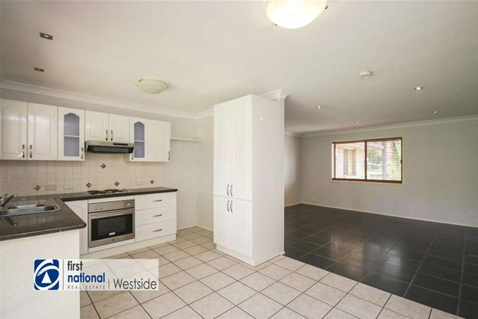 Second view of Homely house listing, 6 Fassifern Street, Durack QLD 4077