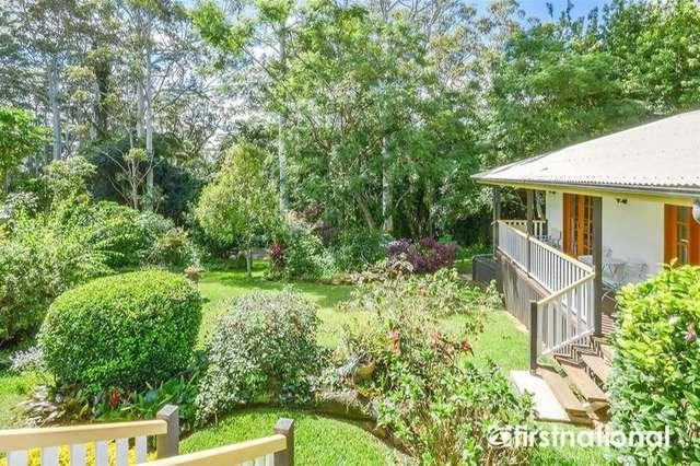 20 Wongawallan Road, Tamborine Mountain QLD 4272