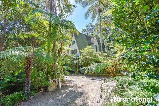 23 Kinabalu Drive, Tamborine Mountain QLD 4272