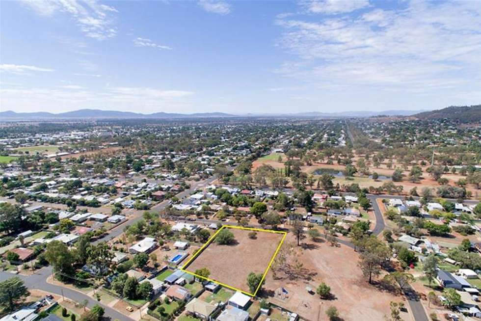 Third view of Homely residentialLand listing, 31 High Street, Gunnedah NSW 2380