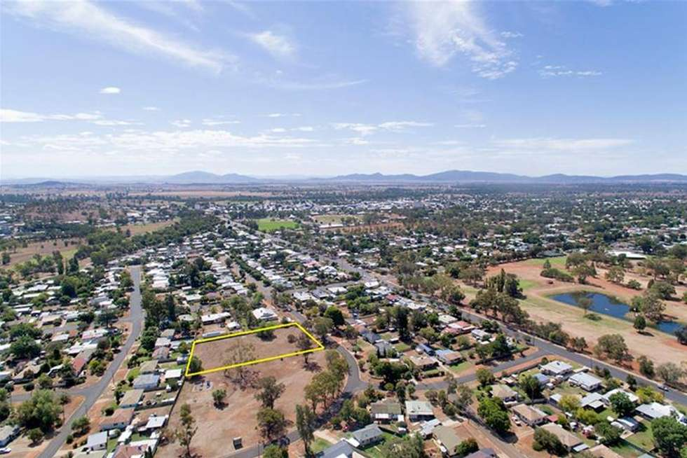 Fourth view of Homely residentialLand listing, 31 High Street, Gunnedah NSW 2380