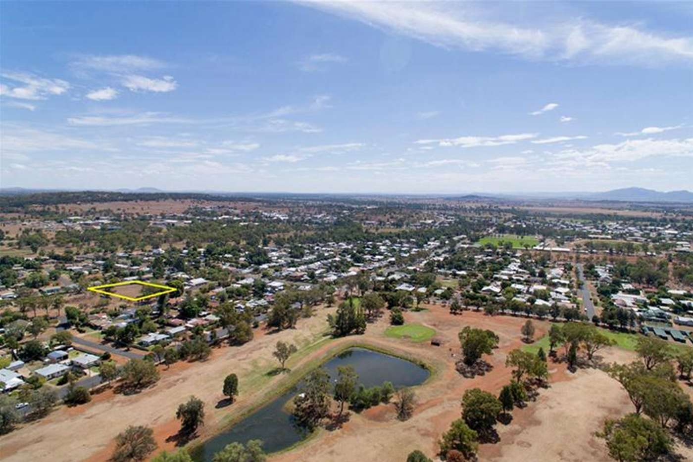 Sixth view of Homely residentialLand listing, 31 High Street, Gunnedah NSW 2380