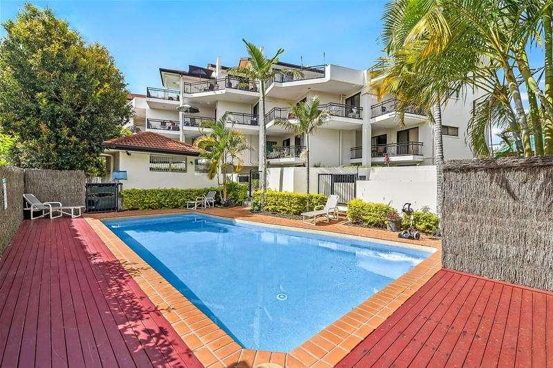 Main view of Homely apartment listing, 28/452 Marine Parade, Biggera Waters, QLD 4216
