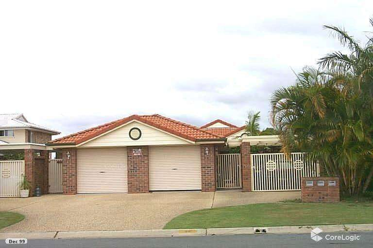 Main view of Homely apartment listing, 1/59 ST KEVINS Way, Benowa, QLD 4217