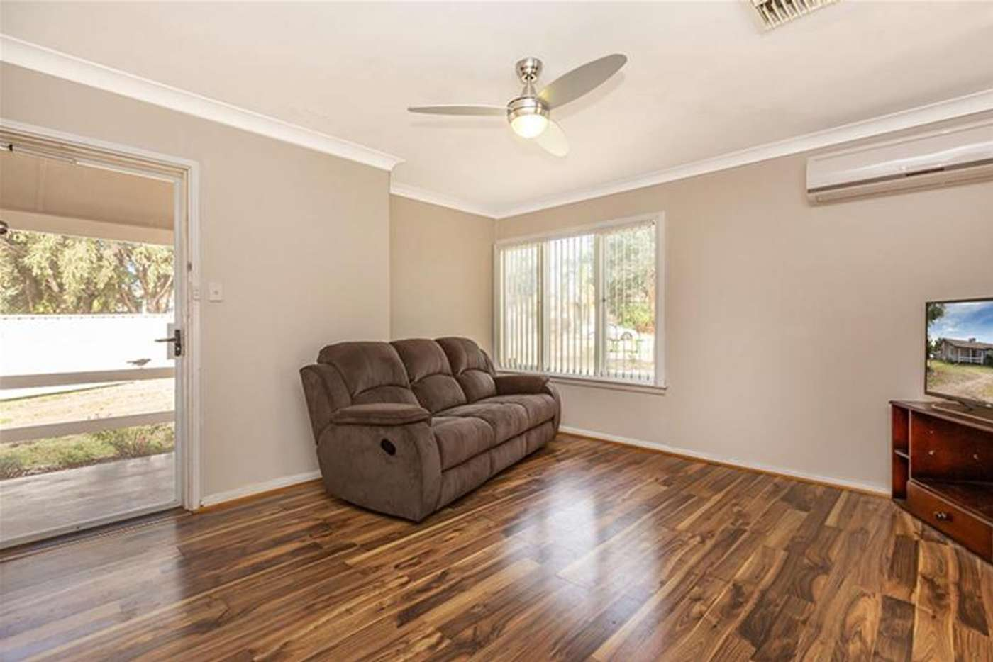 Main view of Homely house listing, 44 Jaeger Avenue, Gunnedah NSW 2380