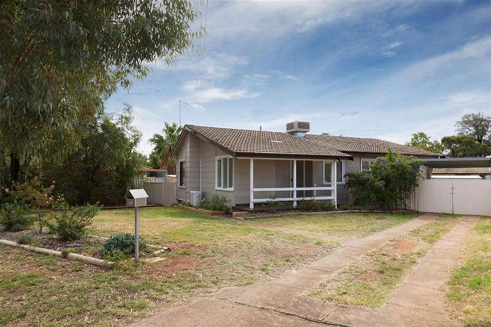 Second view of Homely house listing, 44 Jaeger Avenue, Gunnedah NSW 2380