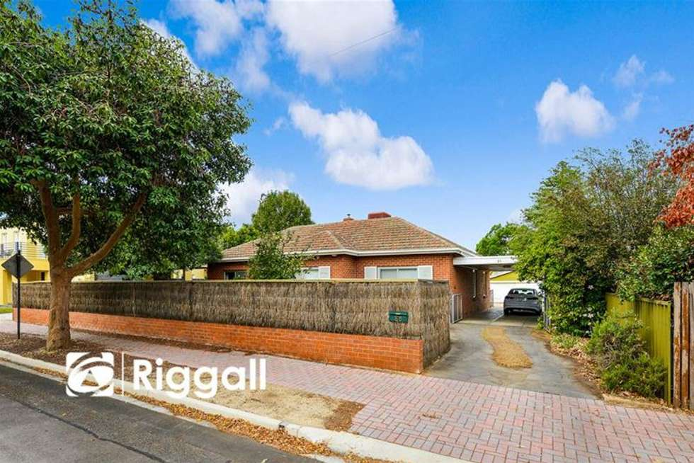 Second view of Homely house listing, 85 Ninth Avenue, Royston Park SA 5070