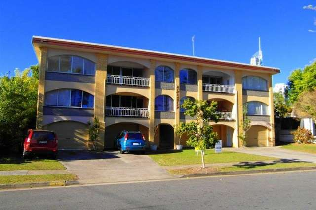4/13 Sunset Boulevard, Surfers Paradise QLD 4217