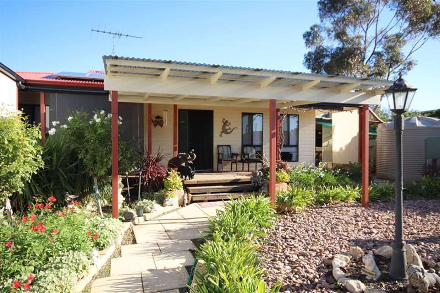 Main view of Homely house listing, 2 Edward Street, Mannum SA 5238