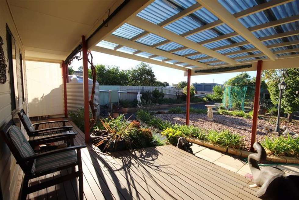 Second view of Homely house listing, 2 Edward Street, Mannum SA 5238