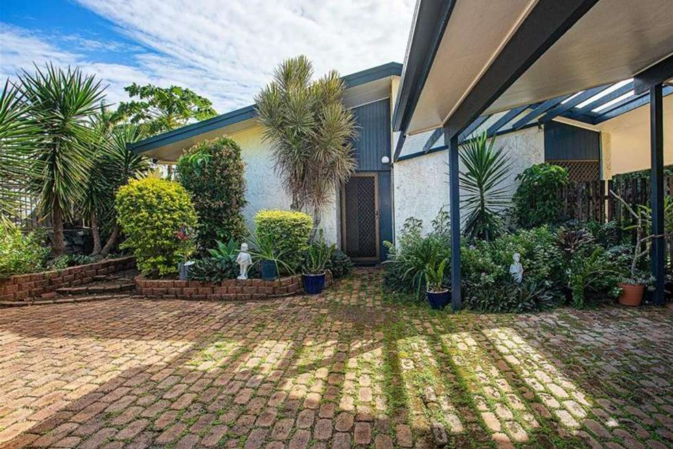 Third view of Homely house listing, 9 Andrew Milne Drive, Mount Pleasant QLD 4740