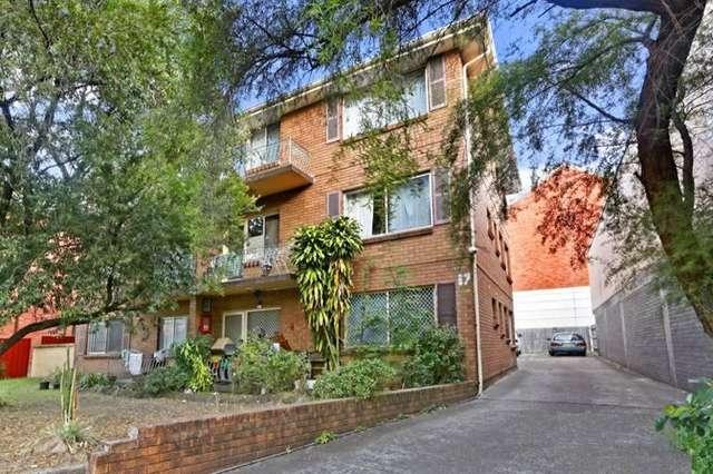2/17 Parkes Street, Harris Park NSW 2150