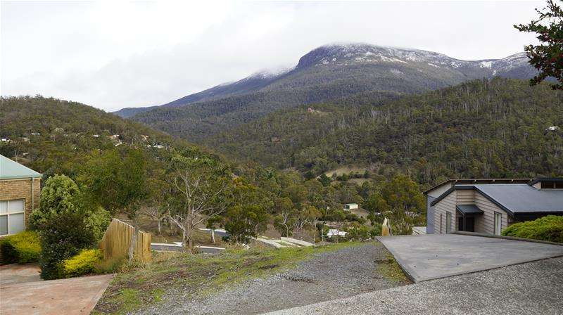 Main view of Homely  listing, 13 Judith Drive, Lenah Valley, TAS 7008