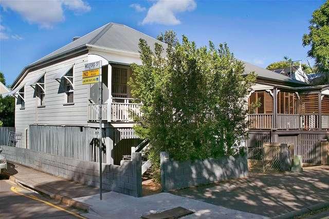 187 Hale Street, Petrie Terrace QLD 4000