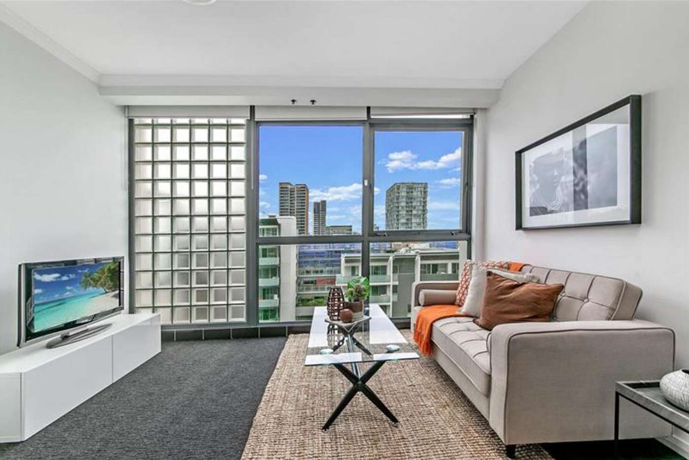 Main view of Homely apartment listing, 142/10 Lachlan Street, Waterloo NSW 2017