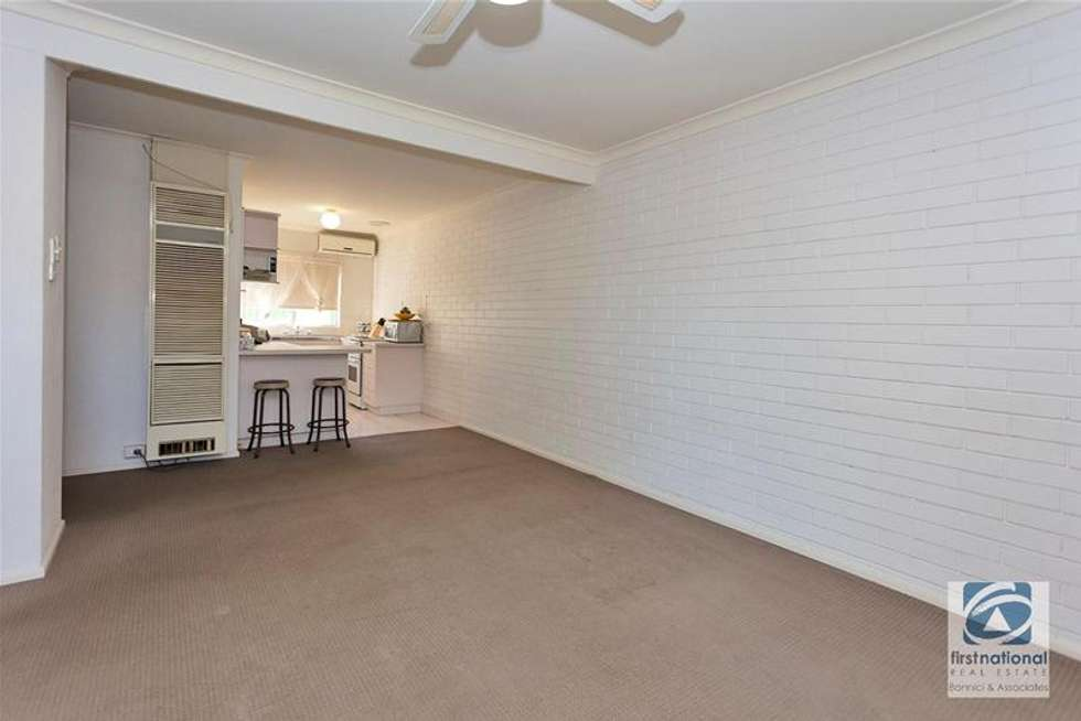 Second view of Homely unit listing, 2/92 Lawrence Street, Wodonga VIC 3690