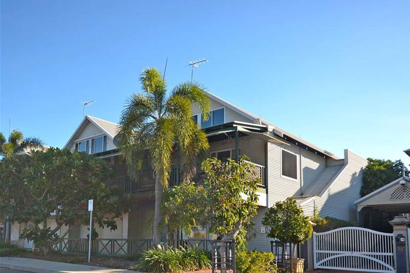 Main view of Homely unit listing, 2b/46 Dampier Terrace, Broome WA 6725