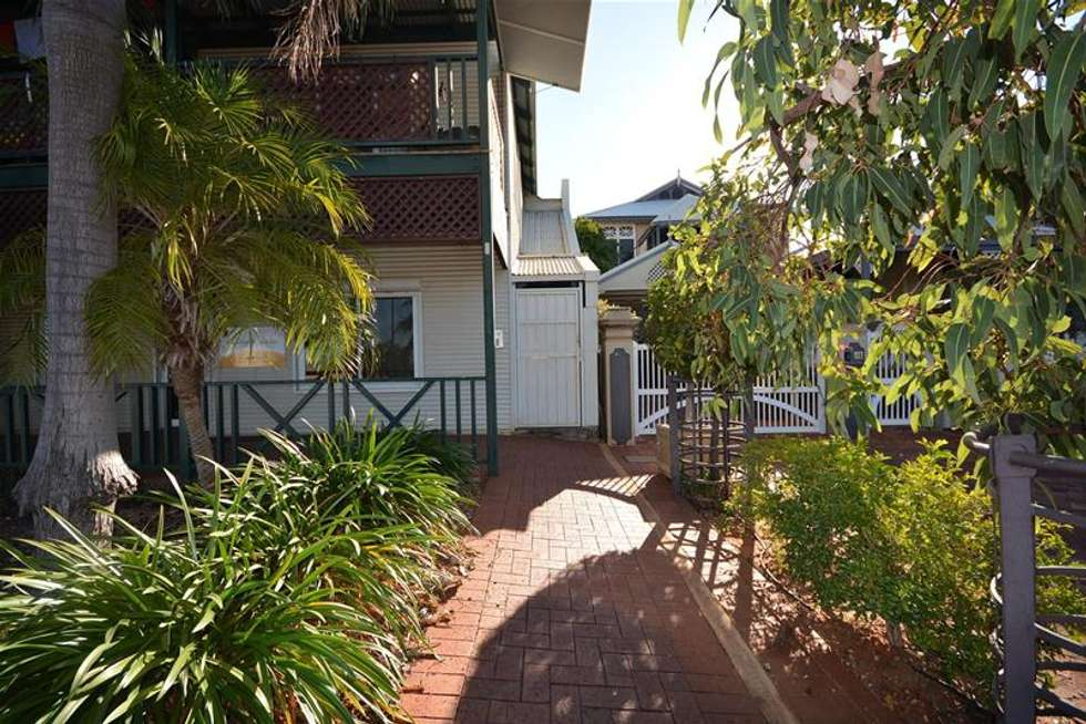 Second view of Homely unit listing, 2b/46 Dampier Terrace, Broome WA 6725