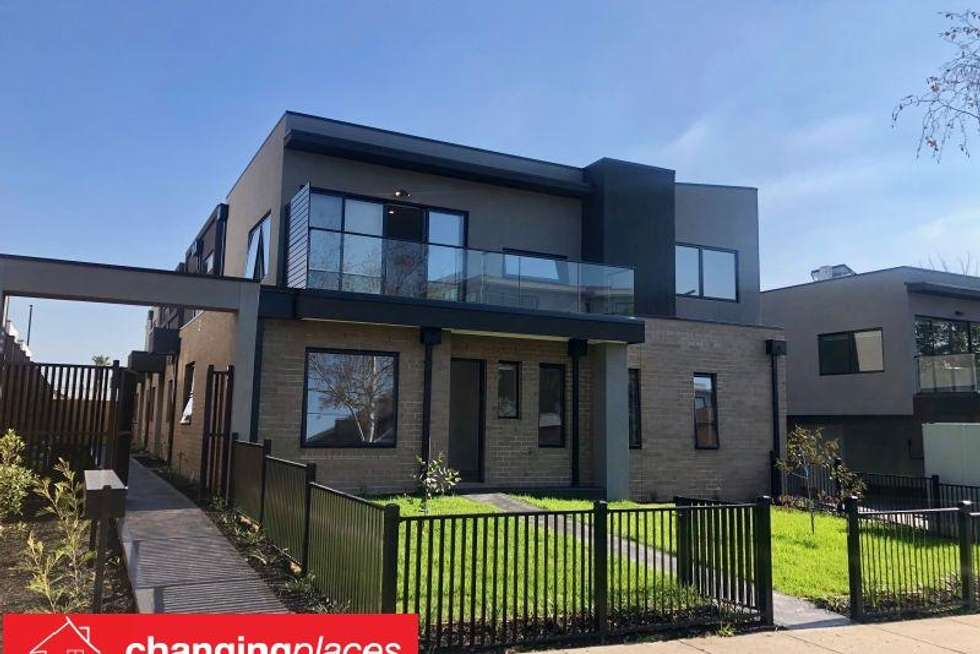 Second view of Homely townhouse listing, 12/17-19 Bent Street, Bentleigh VIC 3204