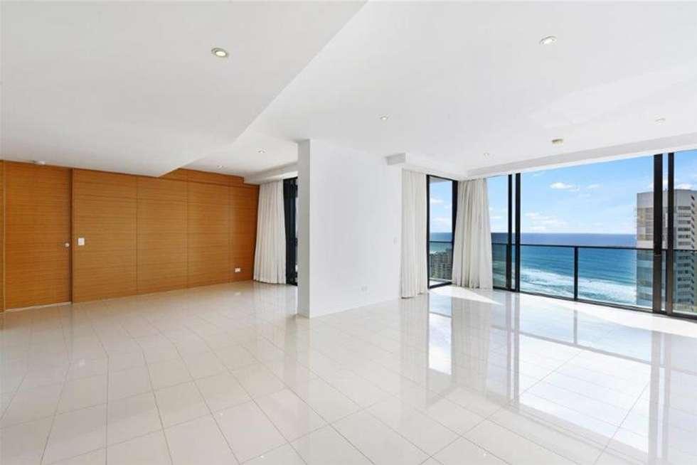 Third view of Homely apartment listing, 3802/21 Elizabeth Avenue, Broadbeach QLD 4218