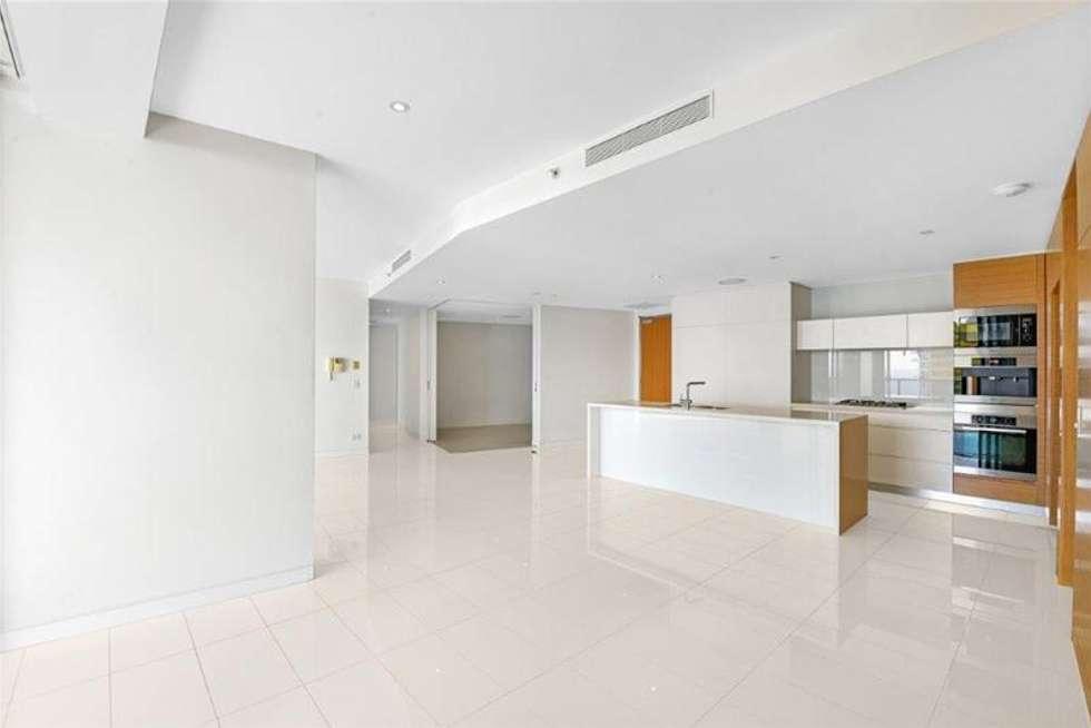 Fourth view of Homely apartment listing, 3802/21 Elizabeth Avenue, Broadbeach QLD 4218