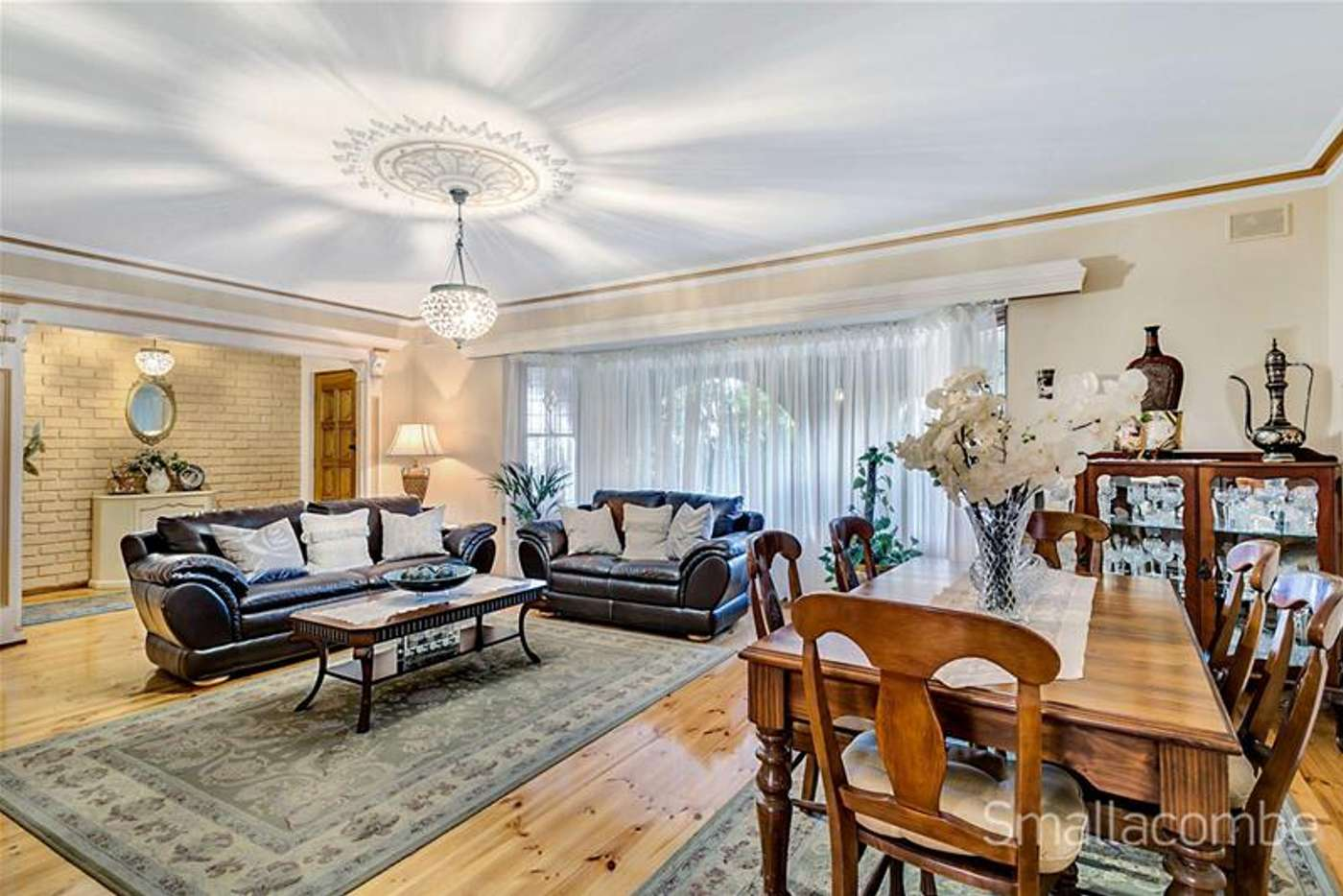 Main view of Homely house listing, 3 Packers Drive, Highbury SA 5089