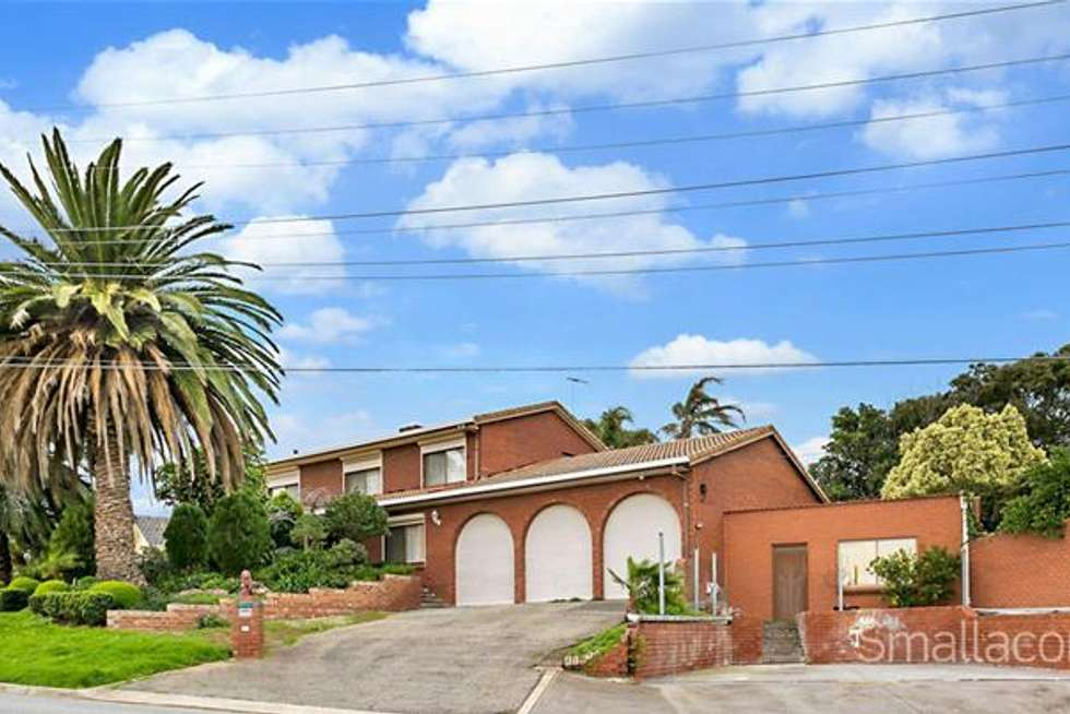 Third view of Homely house listing, 3 Packers Drive, Highbury SA 5089