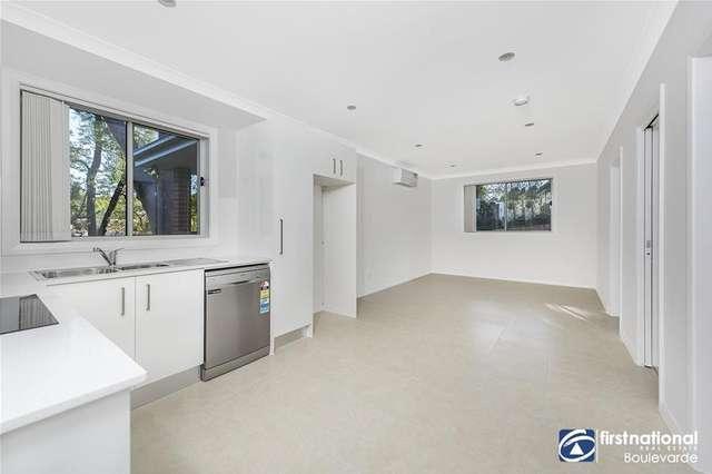 Granny Flat/61a Rippon Avenue, Dundas NSW 2117