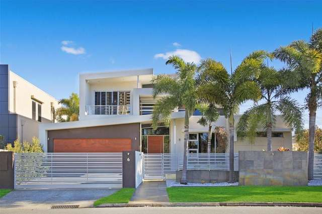 6 Seafarer Court, Paradise Waters QLD 4217