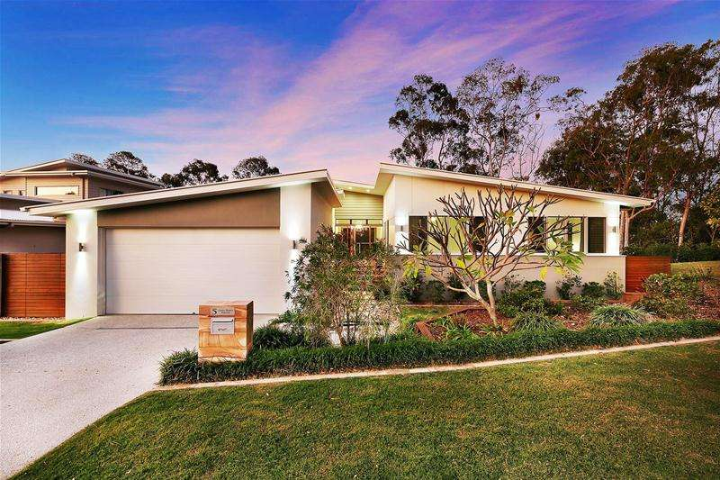 Main view of Homely house listing, 5 Crest Ridge Parade, Brookwater, QLD 4300