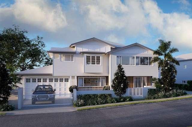 16 Thurlow Street, Newmarket QLD 4051