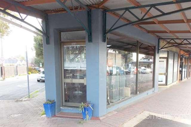 262A Glen Osmond Road, Fullarton SA 5063