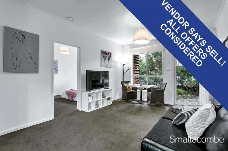 Main view of Homely unit listing, 4/537 Greenhill Road (corner of Howard Tce), Hazelwood Park, SA 5066