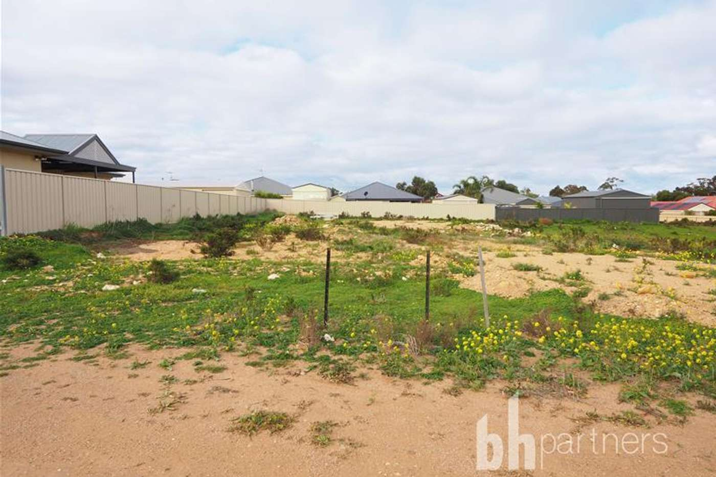 Main view of Homely residentialLand listing, 21 Male Road, Mannum SA 5238