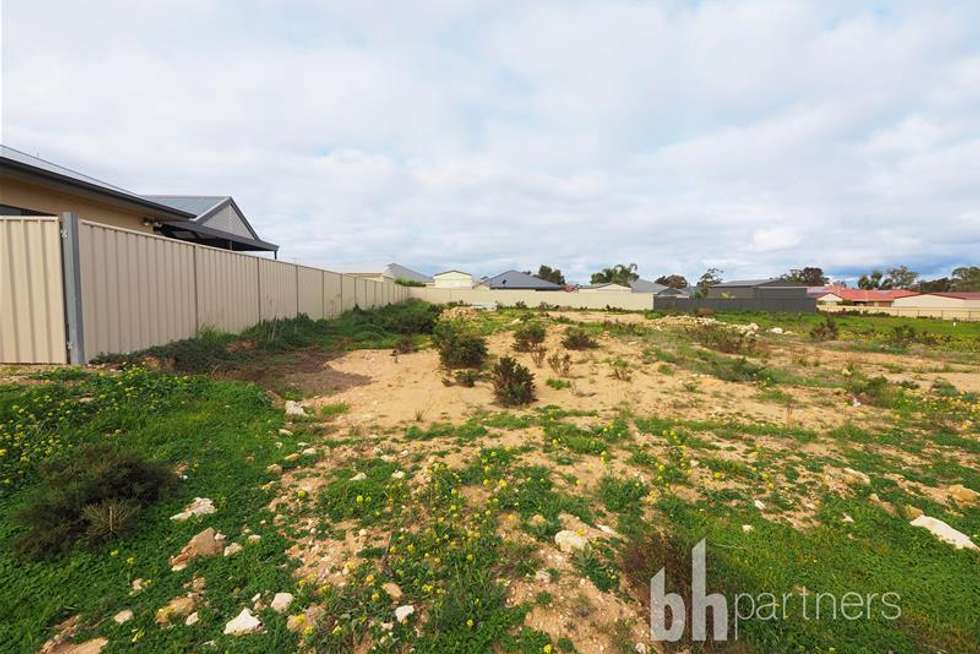 Second view of Homely residentialLand listing, 21 Male Road, Mannum SA 5238