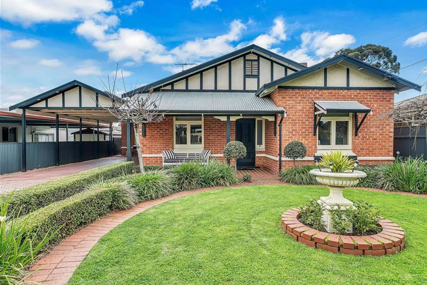 Main view of Homely house listing, 12 Richmond Avenue, Colonel Light Gardens SA 5041