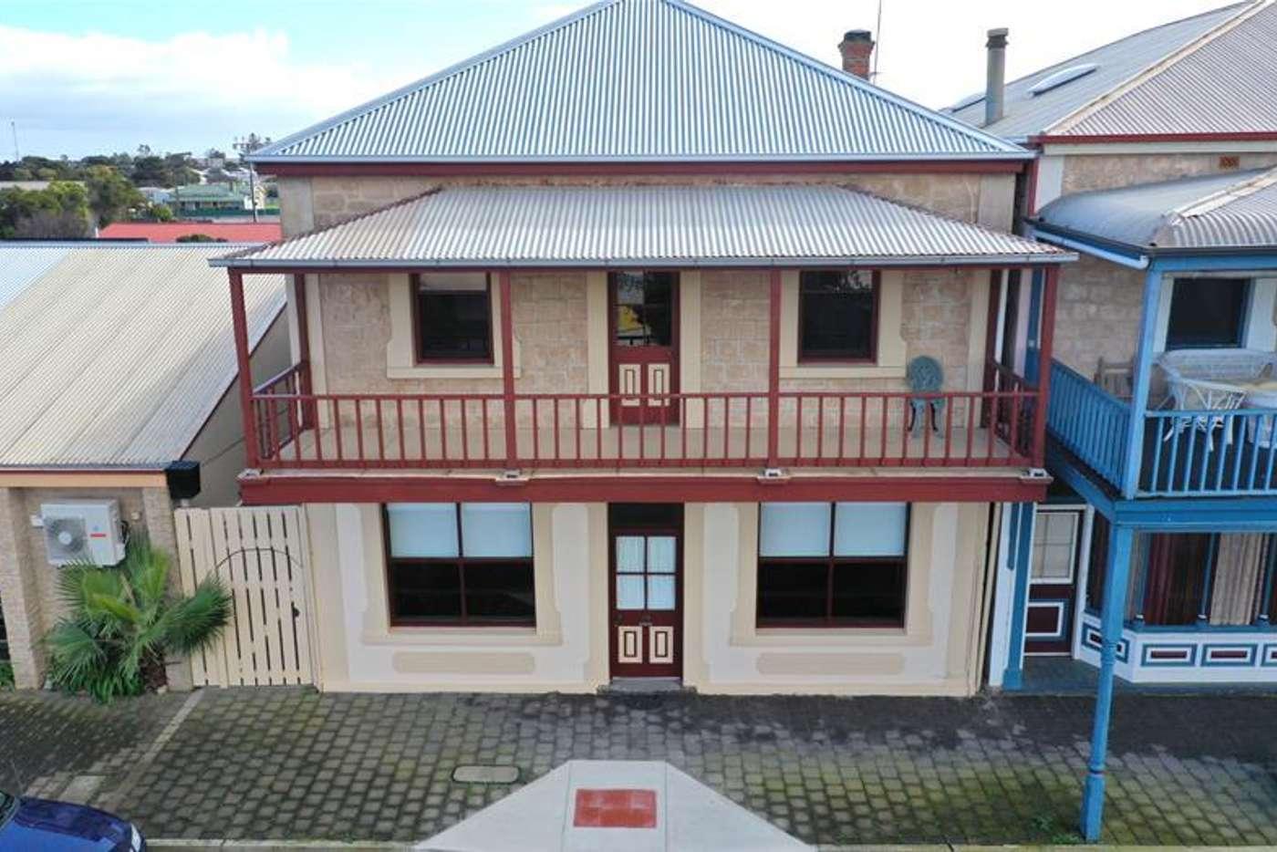 Main view of Homely house listing, 14 Edith Street, Edithburgh SA 5583
