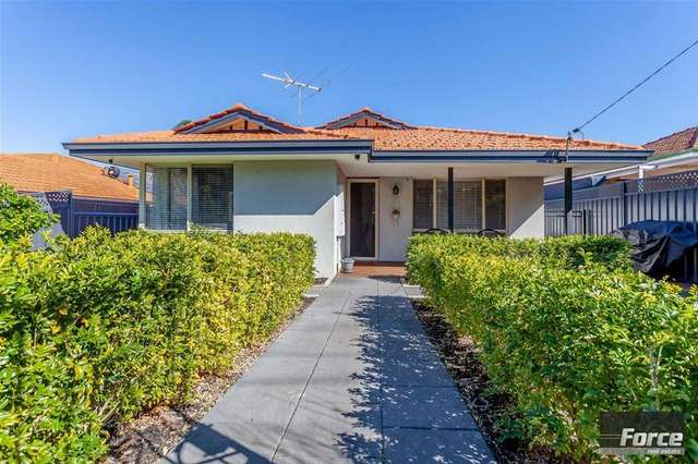 107 London Street, Mount Hawthorn WA 6016