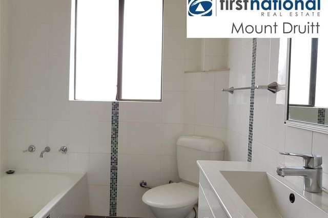 26/1 Innes Crescent, Mount Druitt NSW 2770