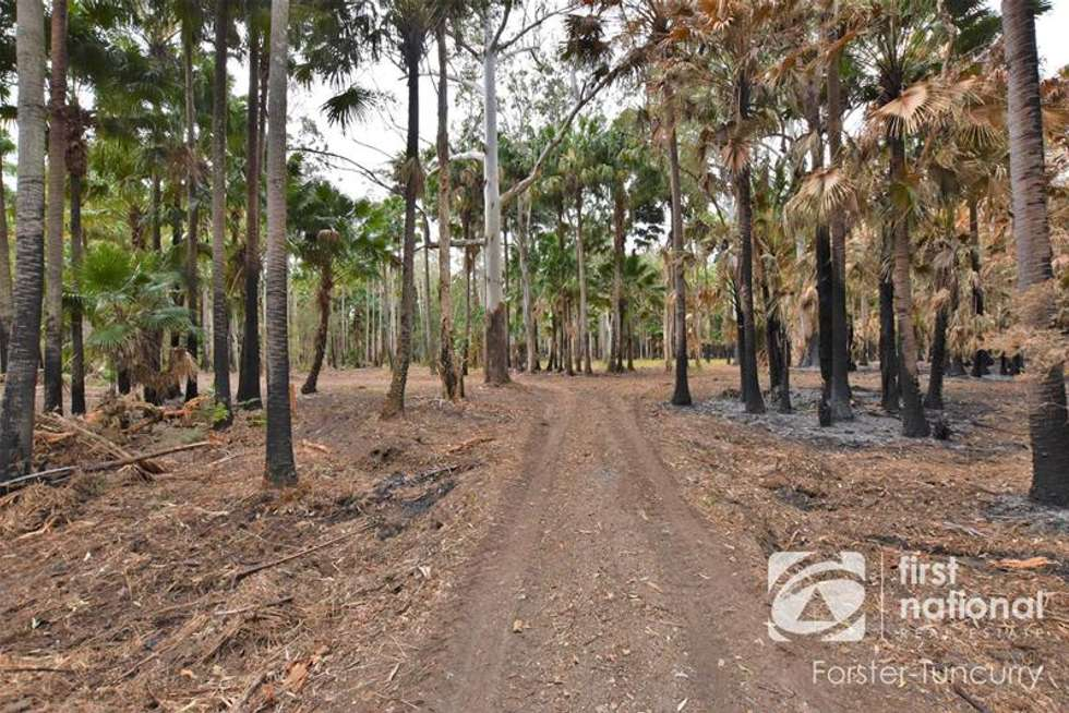 Fifth view of Homely acreageSemiRural listing, LOT 50 The Lakes Way, Forster NSW 2428