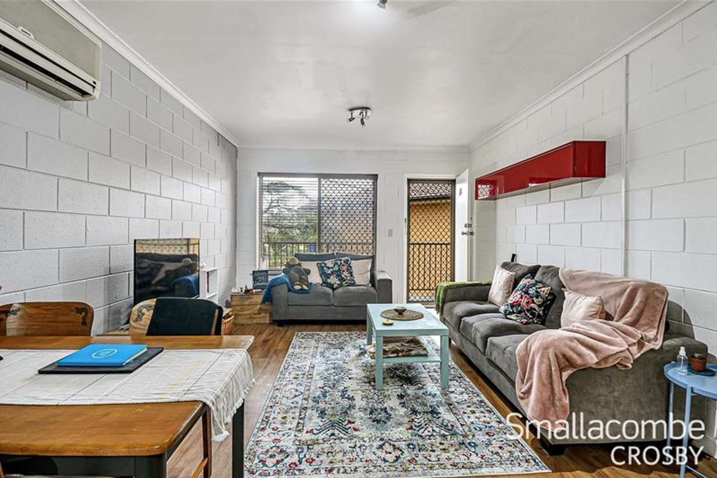 Main view of Homely unit listing, 18/2 Emerson Road, Black Forest SA 5035