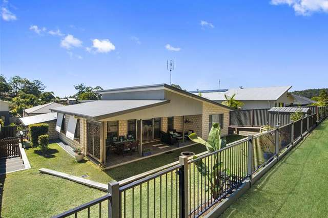 8 Hidden Cove, Tallebudgera QLD 4228